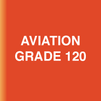 Aviation Grade 120, SAE 60