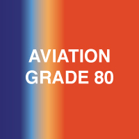 Aviation Grade 80, SAE 40