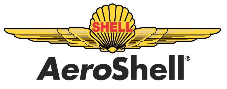 Aeroshell Oil 100