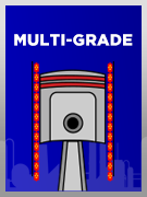 Multi-Grade 25w-60 for Engine Break-In