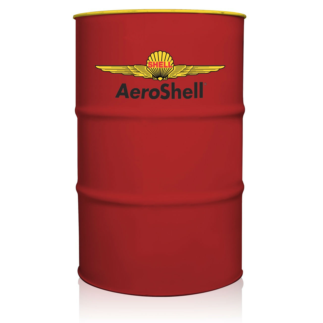 AeroShell Oil W 15W-50 - 55 Gallon Drum