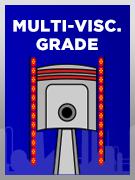 Multi-Viscosity Mineral Oil for Engine Break-in