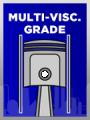Multi-Viscosity Grade Oil for Light Sport Aircraft
