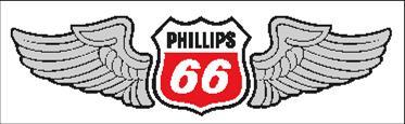 Phillips 66 Victory AW 20w-50 Aviation Engine Oil