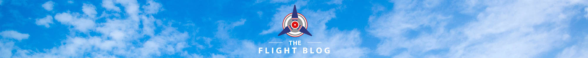 The Flight Blog - Read Articles