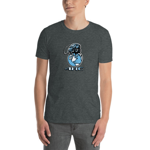 4xe Short-Sleeve Unisex T-Shirt