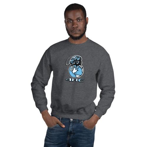 4xe Unisex Sweatshirt