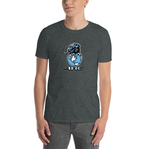 4xe Short-Sleeve Unisex T-Shirt