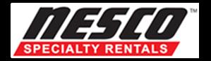Nesco Specialty Rentals