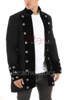 Men's historical jacket 1