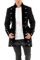 Men's historical jacket 3