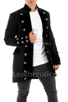 Men's historical jacket 4
