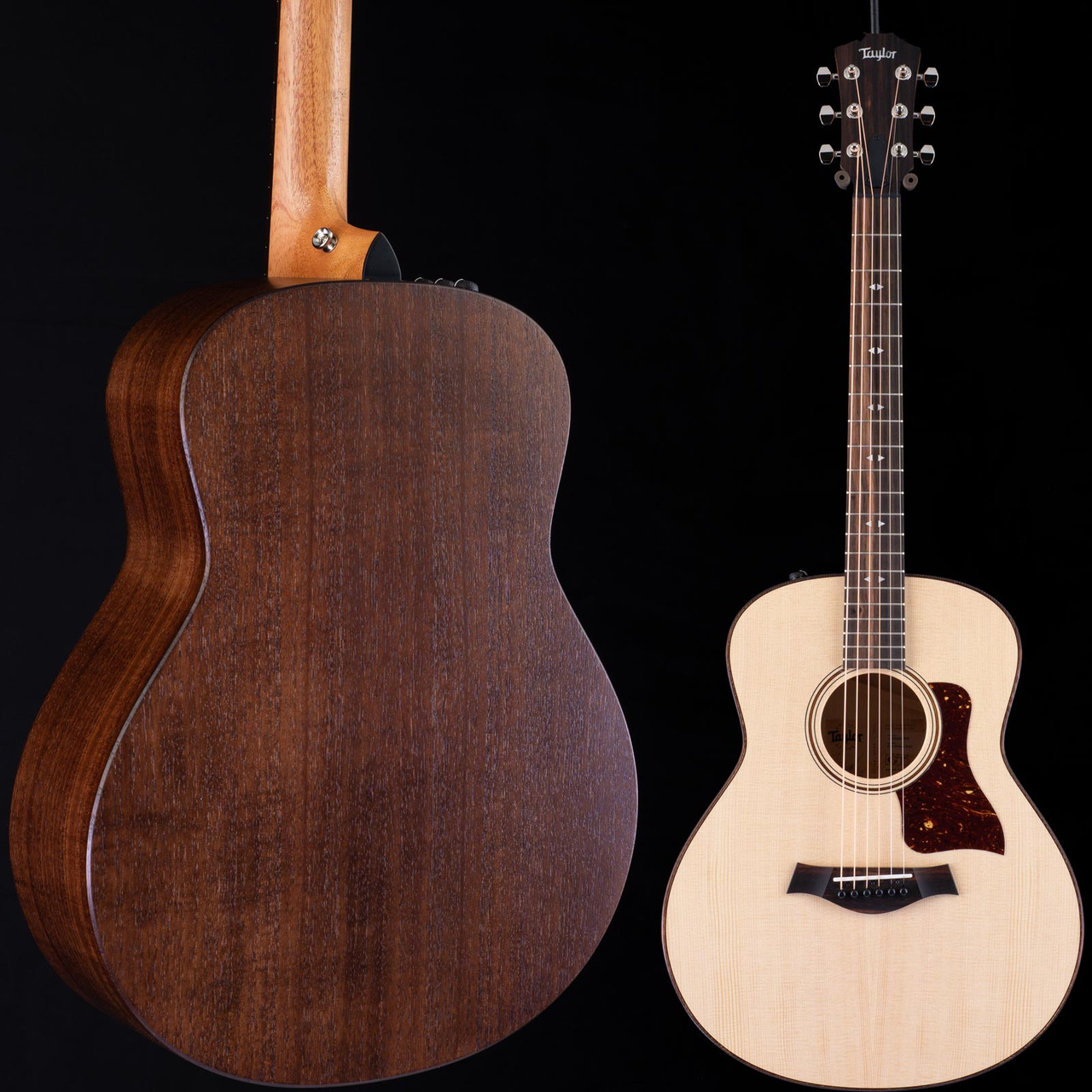 Pre Order Taylor Gt Grand Theater At Moore Guitars