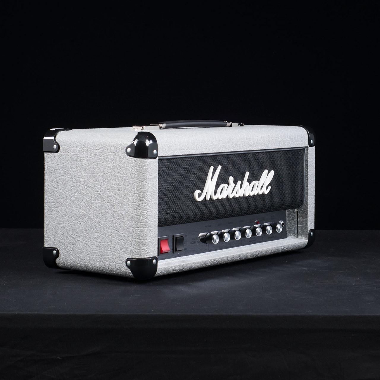 Marshall Mini Jubilee 2525H 20W Head 0662 at Moore Music 027926d1de9bb