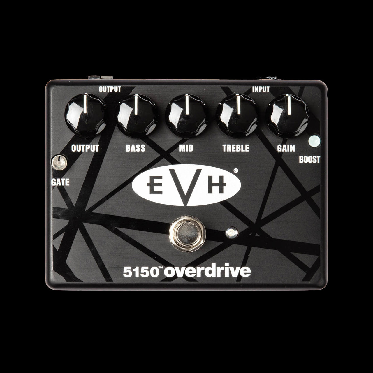 477ff93e01e MXR EVH 5150 Overdrive Pedal at Moore Guitars