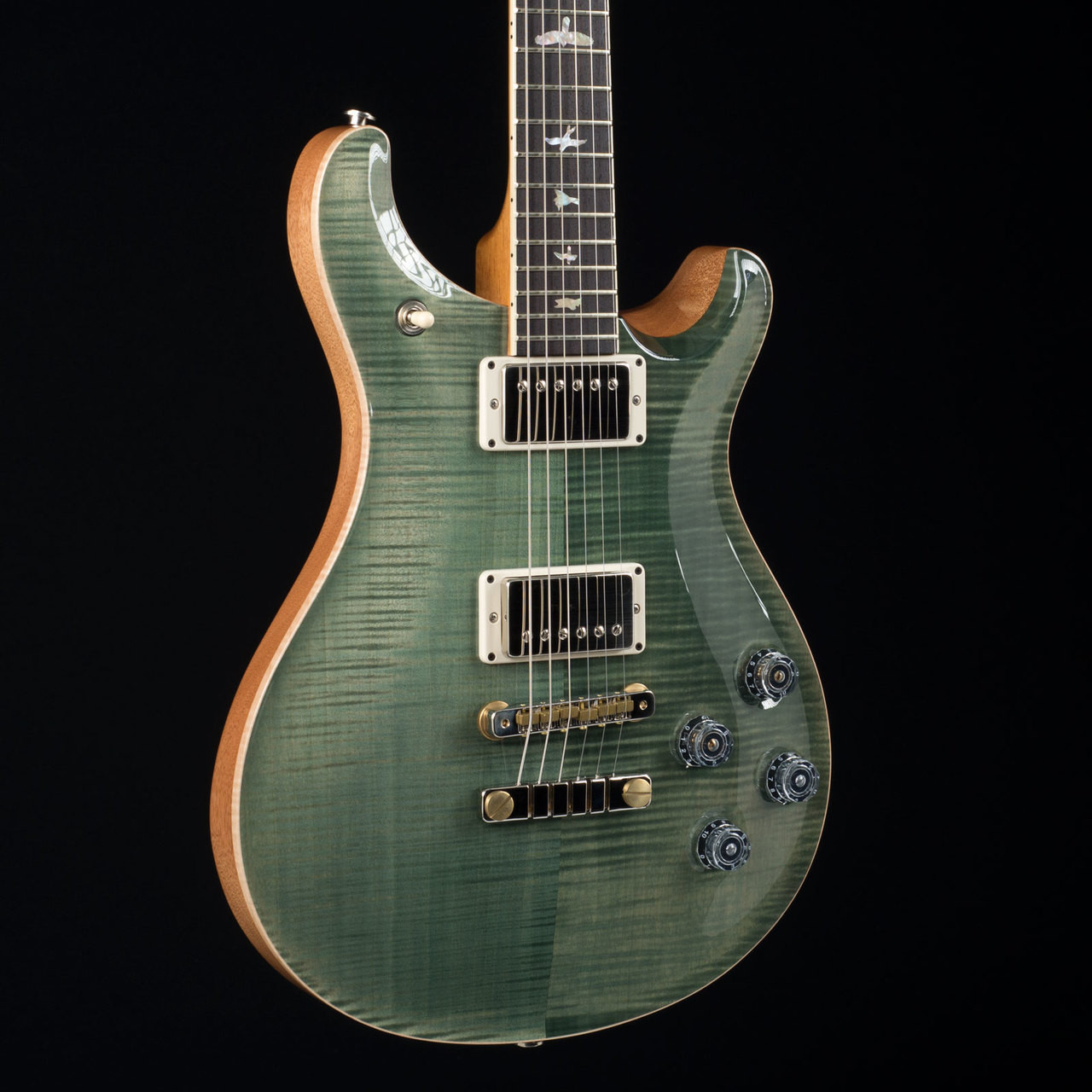 PRS McCarty 594 Trampas Green 0546
