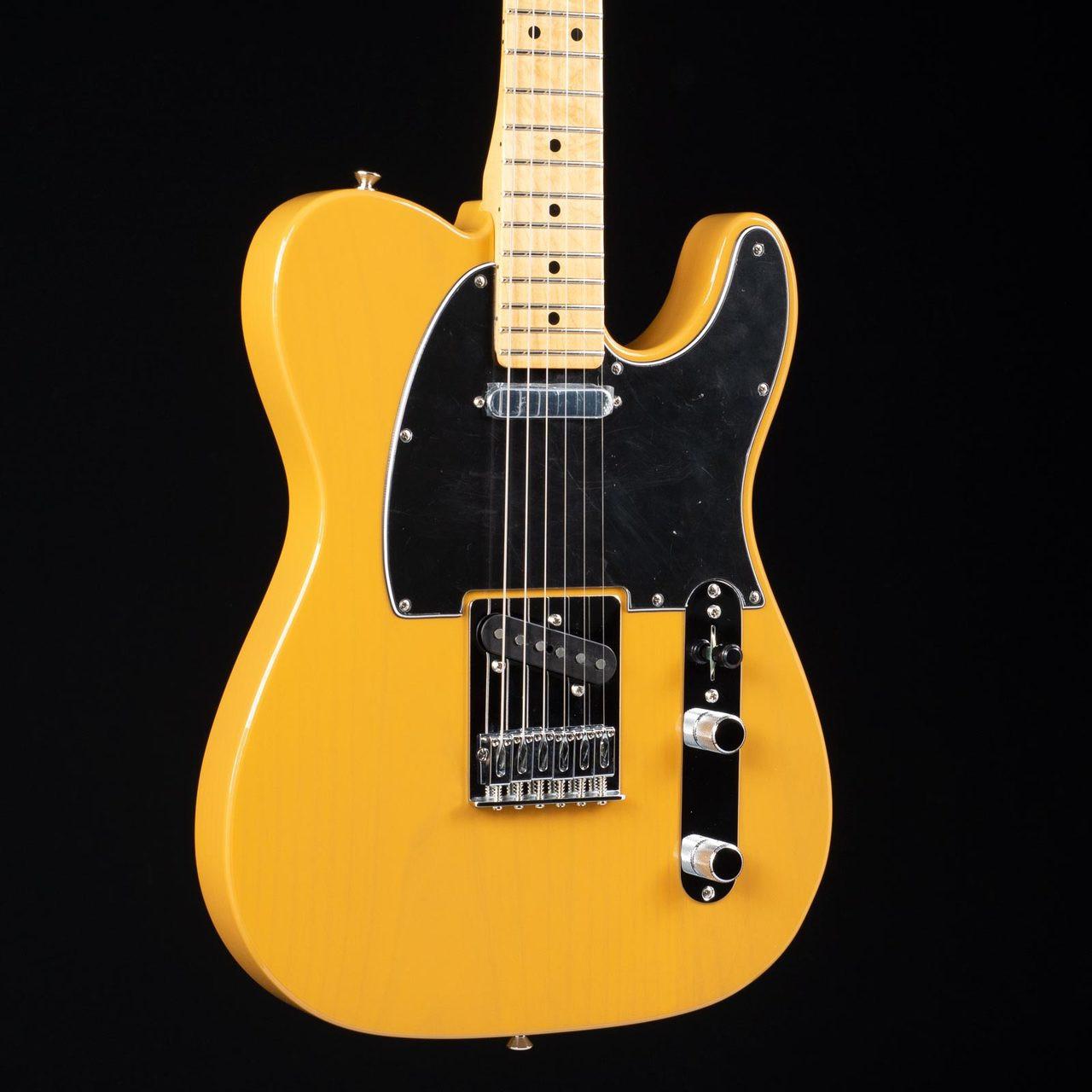 fender player telecaster butterscotch blonde 7881 at moore guitars. Black Bedroom Furniture Sets. Home Design Ideas