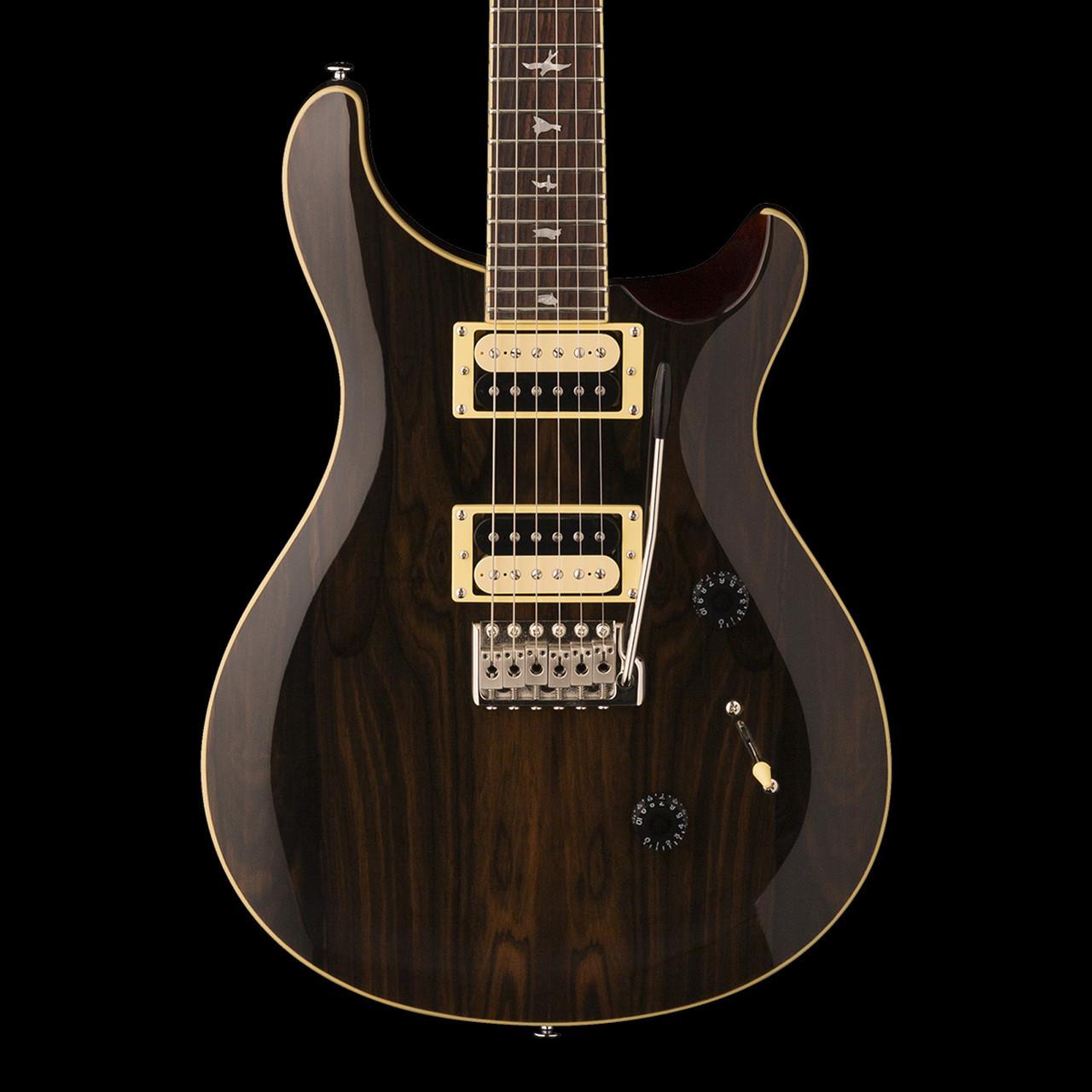 pre order prs 2019 se custom 24 ziricote 899 60 deposit moore guitars. Black Bedroom Furniture Sets. Home Design Ideas