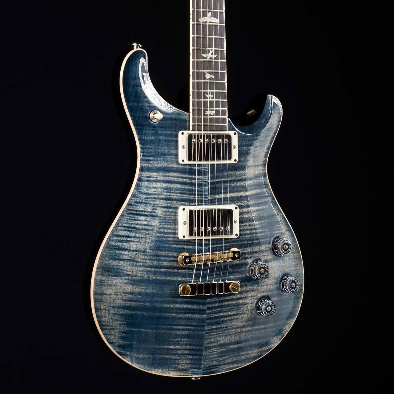 prs mccarty 594 faded whale blue 4137Paul Reed Smith Dgtcherrysunburst Image 4 On Prs Mccarty Wiring #2