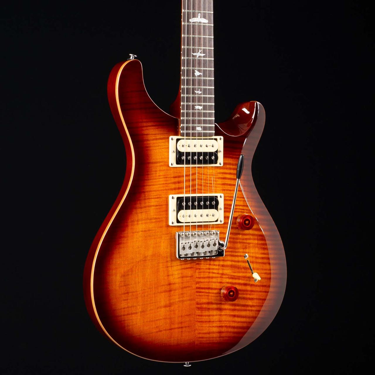 Nickel Treble Prs Guitars Hfs