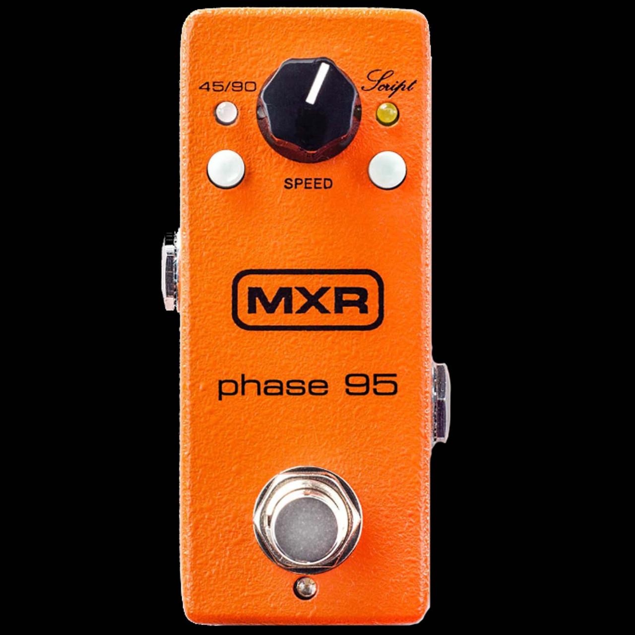 Dunlop MXR M 290 Mini Phase 95