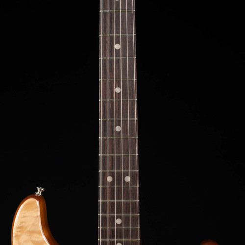 Fender Rarities Quilt Maple Top Stratocaster Natural 885