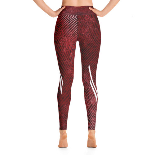 Inferno Leggings
