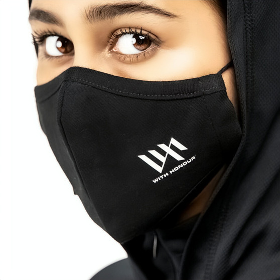 Workout Breathable Facemask