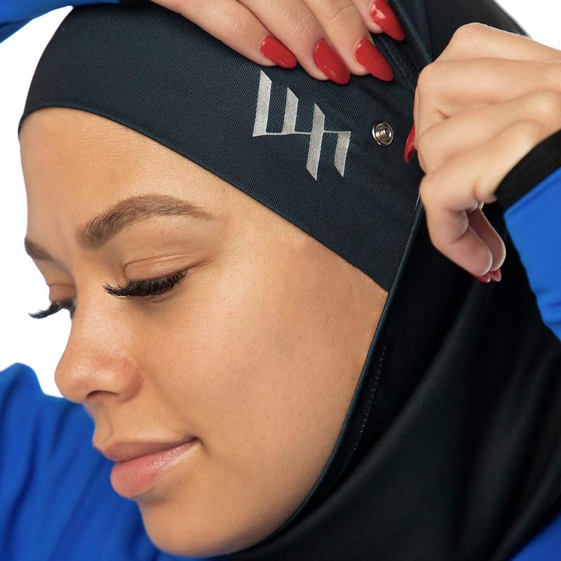 SnapJab™ Hijab