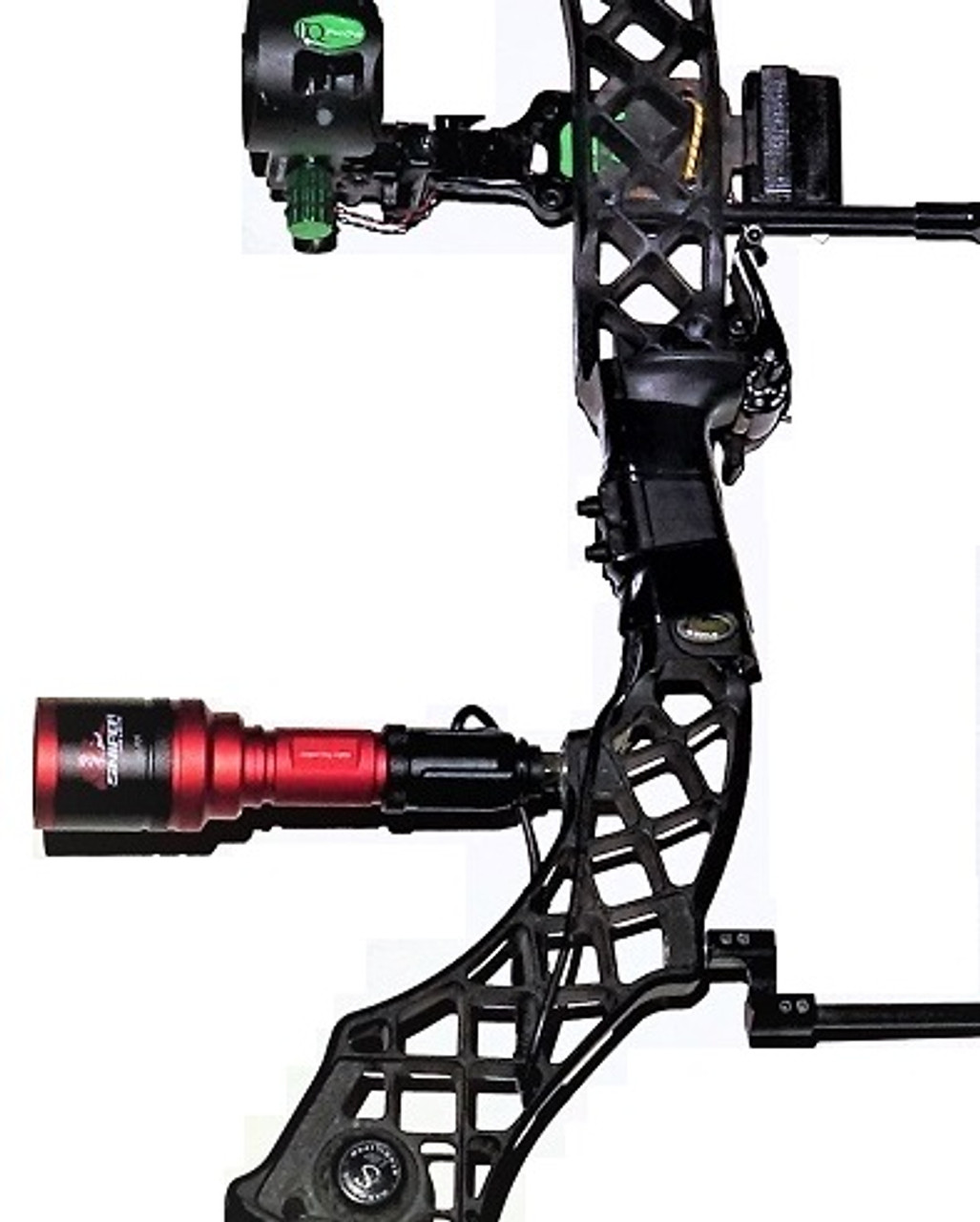 38LRX Bow Light package with 1 - 3 Colors