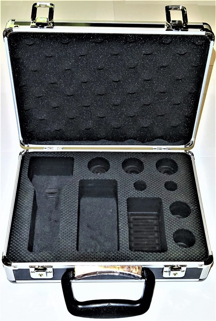 66LRX Flashlight package with 1 - 4 colors