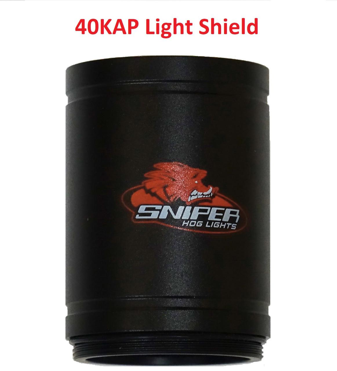40KAP Light Shield