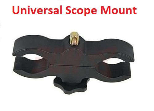 Universal Scope Mount