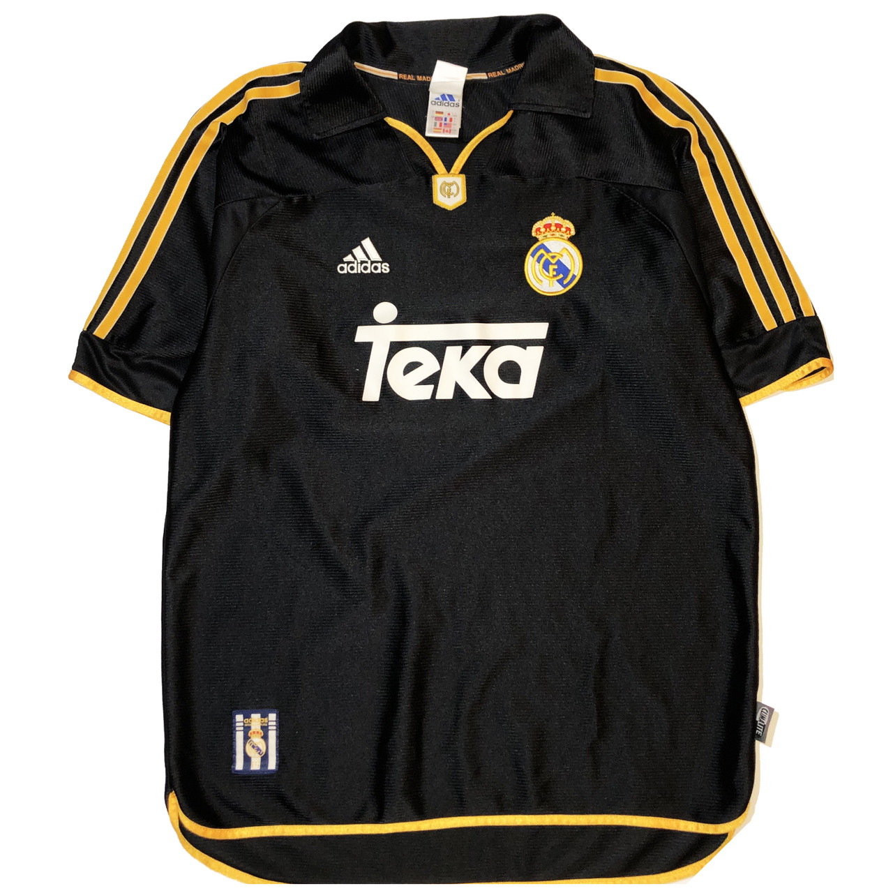 Vintage Adidas Real Madrid Jersey