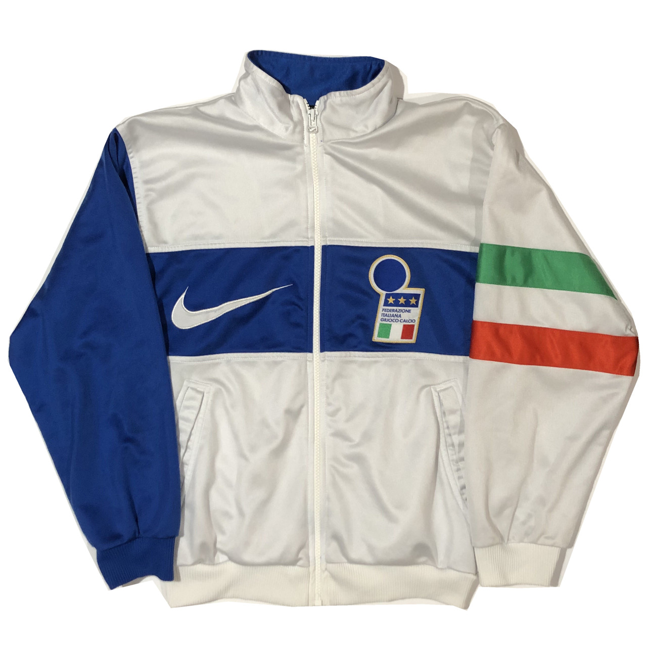 vintage nike jacket