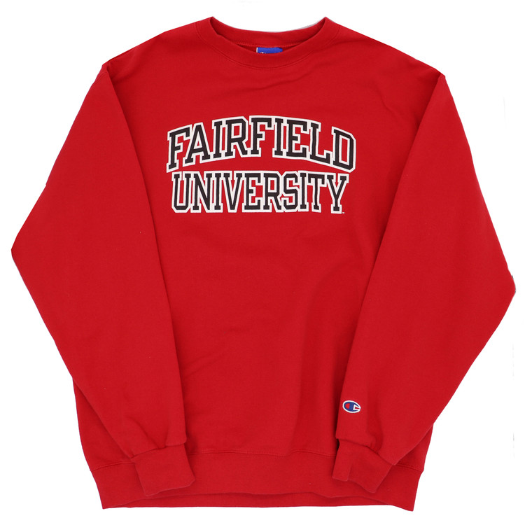 Champion Fairfield University Crewneck