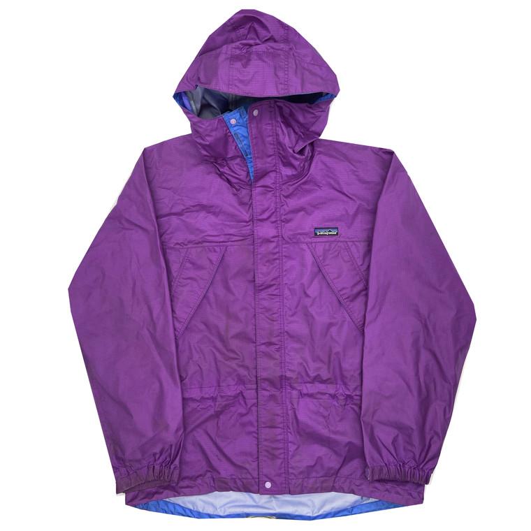 Vintage Patagonia Rip-Stop Nylon Windbreaker Jacket