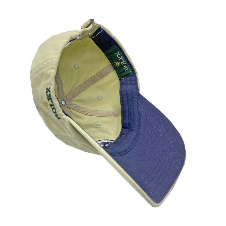Rolex New York City Yacht Club Official Regatta Hat