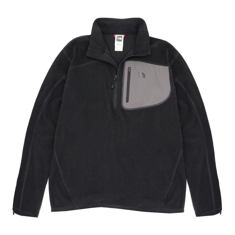 Vintage North Face 1/4 zip Fleece