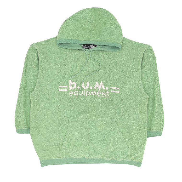 Vintage 1992 B.U.M Equipment Sweatshirt
