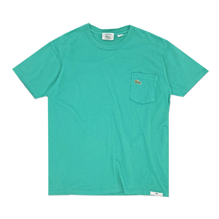 Vintage 90's Lacoste Pocket T-Shirt