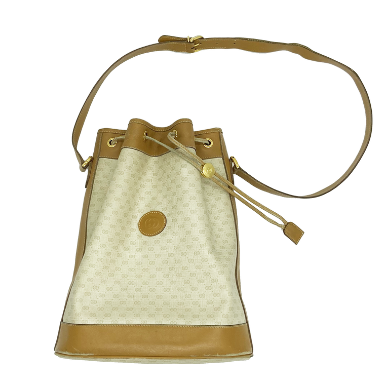 Vintag 80's Gucci Cross Body Sling bag