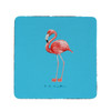 Flamingo Coasters - Set of 4