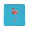 Flamingo Coasters - Set of 4