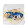 Blue Lobster Coasters - Set of 4