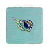 Betsy's Shell Coasters - Set of 4