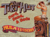 The Tiki Hut Metal Sign