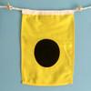 Nautical Signal Flag - Letter I