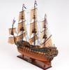 """Friesland Model Ship - 35"""""""