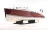 "Painted Riva Triton Model - 36"""